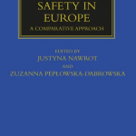 "A new collective volume on ""Maritime Safety in Europe – A Comparative Approach"" has just been released by Informa Law from Routledge"