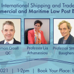 "Webinar: ""Cross-border Insolvency and the increased application of UNCITRAL ML"""
